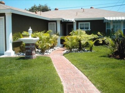 Photo for Beautiful Home - 4.75m To Disneyland