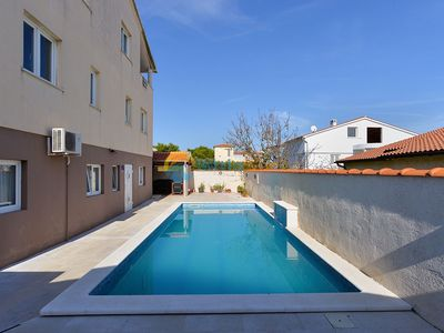 Photo for Apartment 1973/26331 (Istria - Liznjan), Family holiday, 1000m from the beach