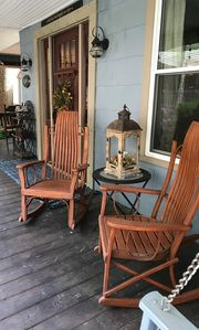 Photo for *NEW* Charming Shabby Chic Cottage w/Large Front Porch