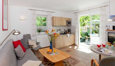 Photo for 2-room apartment 2 - Usedom Ahoy - The holiday paradise
