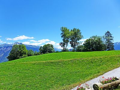 Photo for Vacation home Bredius in Crans-Montana - 6 persons, 3 bedrooms