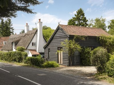 Photo for 3 bedroom accommodation in Sternfield, near Aldeburgh