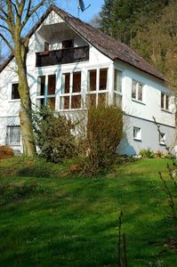 Photo for Holiday home in romantic Monreal in the Eifel between Rhine & Moselle