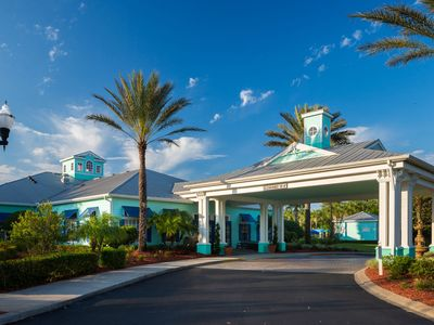 Photo for Festiva Orlando Resort 2 BR Suite, Sleeps 8 FRIDAY Check-In