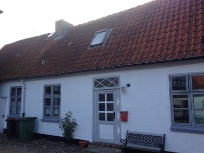 Photo for listed family home, close to Gottorf Castle