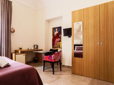 Photo for Double Room 2 min from the Royal Palace of Caserta