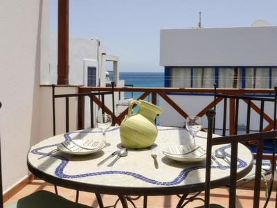Photo for Holiday flat, Playa Blanca  in Lanzarote - 2 persons, 4 bedrooms
