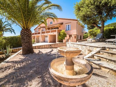 Photo for ----- Villa for 6 people 10 minutes from the beach