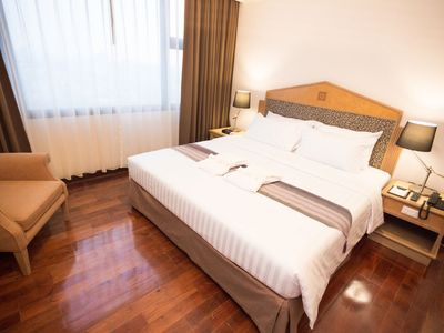 Photo for Executive Room : Double Bed NOBF