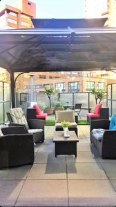 Photo for PRIME LOCATION in Downtown Vancouver. HUGE private patio!