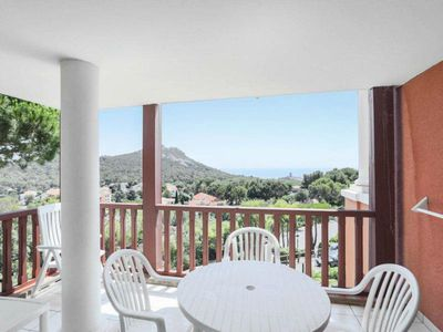 Photo for Residence Le Hameau Cap Esterel - Studio 5 people Confort
