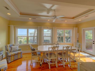 Photo for Ocean Views, Newly remodeled - Pet-Friendly w/Fenced In Yard