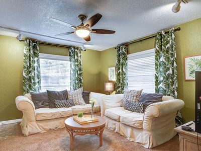 Photo for Great compact home in Downtown Sanford