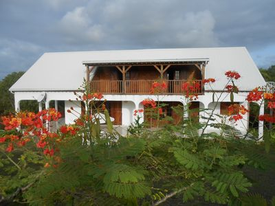 Photo for Beautiful villa 15 minutes drive from the most beautiful beaches of the island