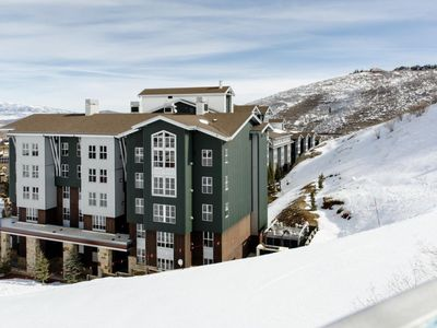 Photo for Marriotts Mountainside At Park City