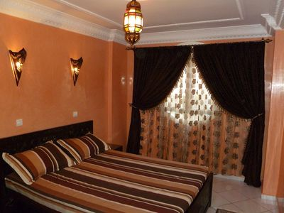 Photo for COMFORTABLE APARTMENT IN THE HEART OF AGADIR