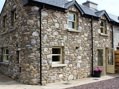Photo for Family/Pet friendly village house, 2 mins to Ballymaloe Cookery School