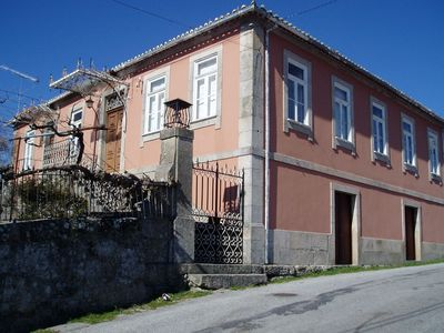 Photo for Detached Mansion in Alva with Private Garden