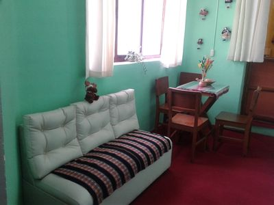 Photo for PACHA'S NICE HOUSE IN CUSCO & PRIVATE APARTMENT FOR 4 PERSONS VERY CHEAP CUZCO