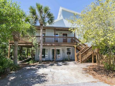 Photo for Private Pool & Partial Gulf Views & Free WiFi in South Walton