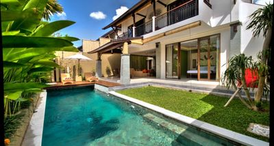 Photo for Kumpi, Luxury 2 Bedroom Villa, Seminyak