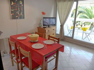 Photo for Apartment Ulysse Plage in La Grande Motte - 5 persons, 1 bedrooms
