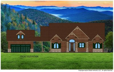 Photo for Welcome to The Summit at Crisp Mountain - A Stunning NC Mountain Chalet!