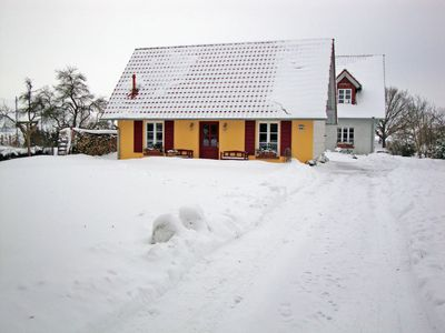 Photo for Holiday house An den Linden - holiday home