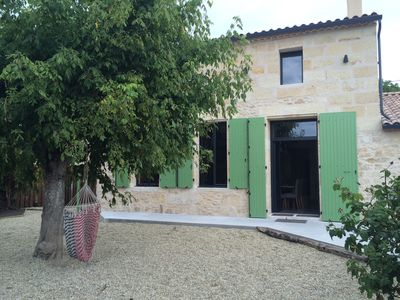 Photo for Old winery newly renovated in 2015, ideal for 12 people