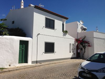 Photo for Comfortable holiday home on the Algarve, near Tavira