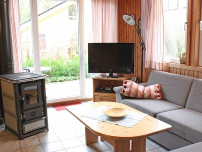 Photo for Vacation home Ferienpark Extertal in Extertal - 5 persons, 3 bedrooms