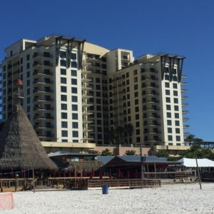 Photo for Enjoy Beautiful Panoramic Gulf Views from every room 2 bedroom/ 2 bathroom