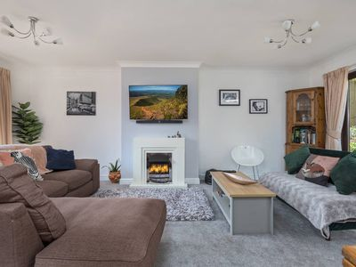 Photo for Modern Centrally located Luxury Bungalow - Parking