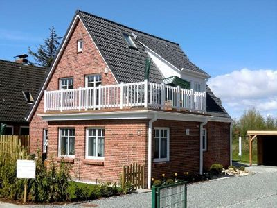 Photo for 3BR Apartment Vacation Rental in St. Peter-Ording