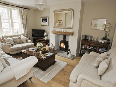 Photo for 3 bedroom Cottage in Helmsley - G0118