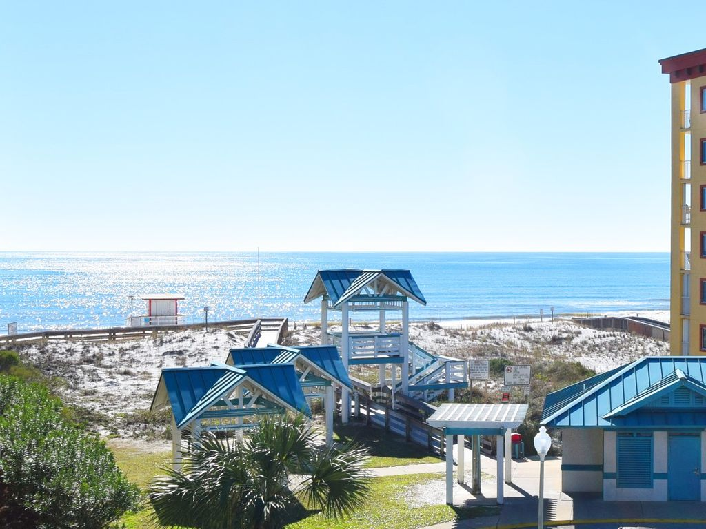 Ft Walton Beach Apartment Al Azure Resort Okaloosa Island Fort Vacation Als