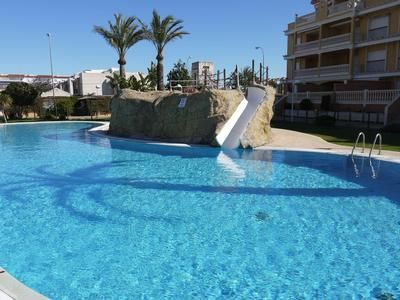 Photo for Holiday apartment Dénia for 1 - 5 persons with 2 bedrooms - Holiday apartment