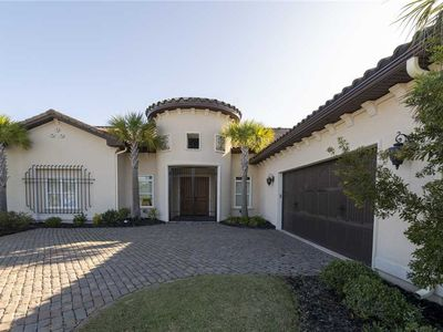 **Luxury 3BR Home in the Exclusive Community of Grande Dunes! Gorgeous Views & Decor! ***