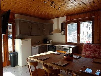 Photo for APARTMENT 6/8 PLACES AUSSOIS