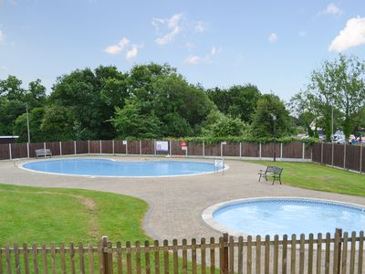 Photo for 2 bedroom accommodation in Stalham