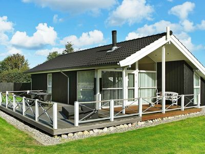 Photo for Cozy Holiday Home in Hadsund with Whirlpool