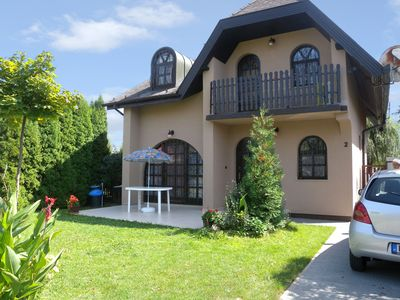 Photo for Holiday house with garden and terrace