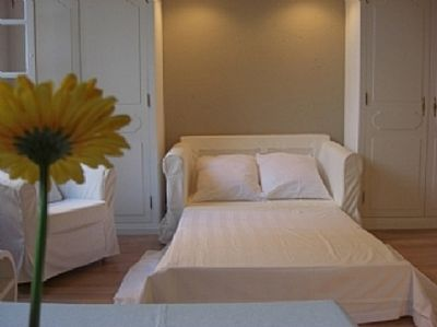 Photo for Studio Apartment in Heart of Old Antibes