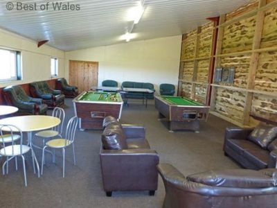 Photo for Vacation home Ty Cart in Welshpool - 4 persons, 2 bedrooms