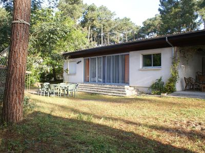 Photo for Large holiday house with garden, near lake and forest, ideal for families