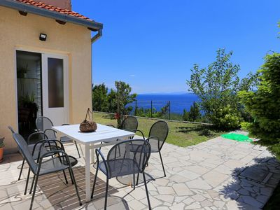 Photo for 3BR Apartment Vacation Rental in Marušići, Split-Dalmatia County