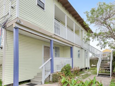 Photo for 1BR Apartment Vacation Rental in New Orleans, Louisiana