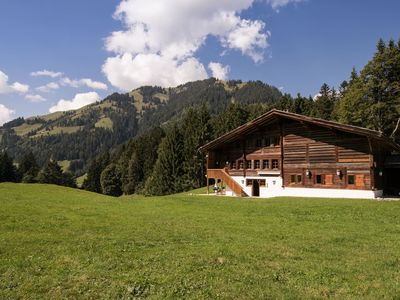Photo for Gstaad - Great Luxurious Farmhouse