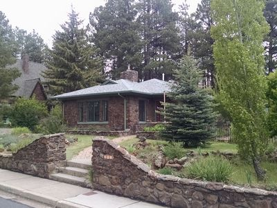 Historic Home in Downtown Flagstaff
