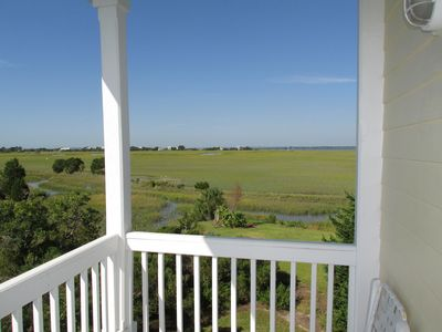 Photo for Amazing Water Views, Professionally Decorated, and Tons of Space!